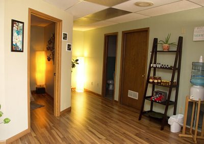 New Beginnings Therapeutic Massage-1100 Peoria St., Peru, IL