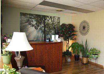 New Beginnings Therapeutic Massage-1100 Peoria St., Peru, IL